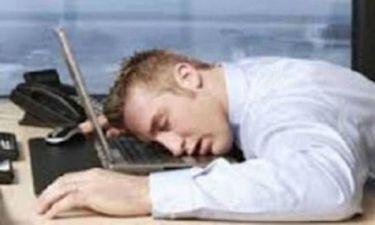 Επτά τρόποι να καταπολεμήσεις το άγχος