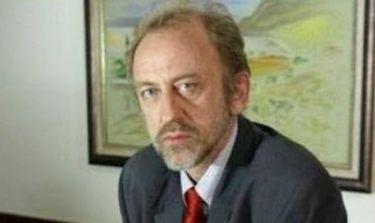 Δημήτρης Πετρόπουλος: Όταν συνάντησε τον Στρος Καν