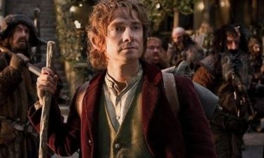 The Hobbit: Δείτε το νέο εντυπωσιακό trailer!