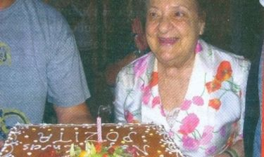 Η Ροζίτα Σώκου γιόρτασε τα γενέθλιά της