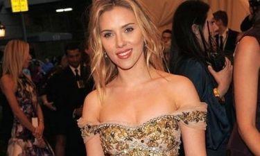 Η Scarlett Johansson επιστρέφει στο θέατρο