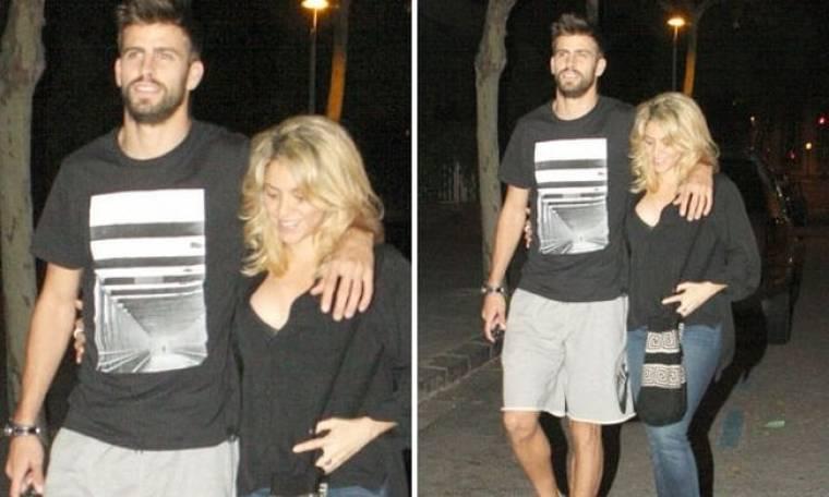 Η Ellen DeGeneres σχολιάζει στο twitter της την εγκυμοσύνη της Shakira!
