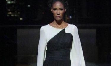 Fior Mendez, από το ορφανοτροφείο στην πασαρέλα του New York Fashion Week