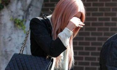 Αυτή είναι (δυστυχώς) η επόμενη Lindsay Lohan