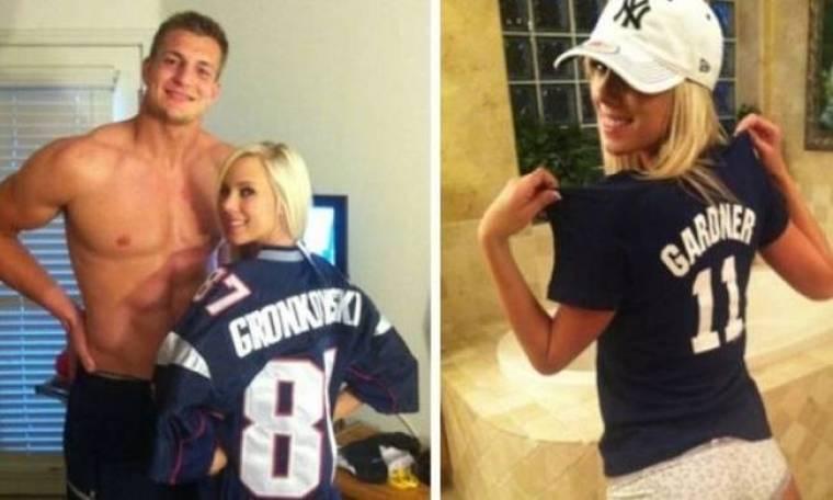 Η πορνοστάρ που... σέρνει αθλητές! (photos)