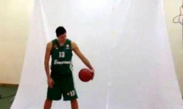 Δημήτρης Διαμαντίδης... Backstage (videos)