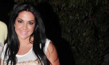 Χριστίνα Παύλου: «Ήθελα ν' ασχοληθώ πιο ενεργά με την τηλεόραση»
