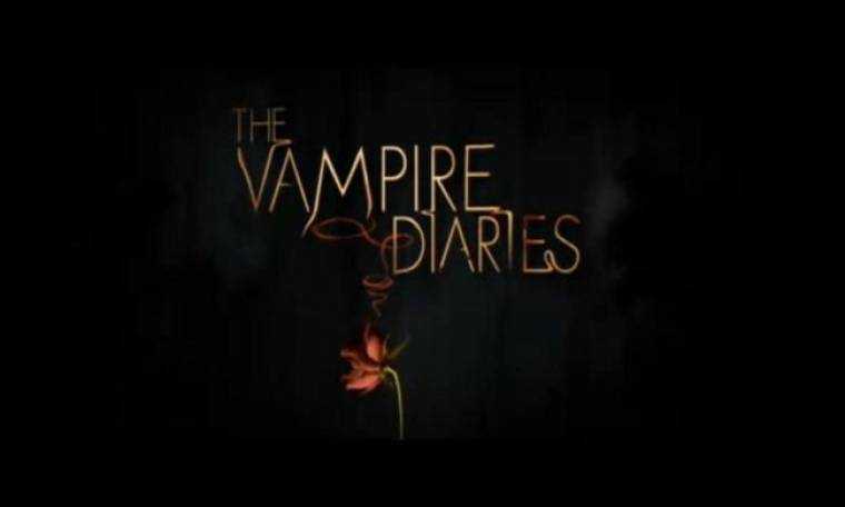 Backstage από το «The vampire diaries»