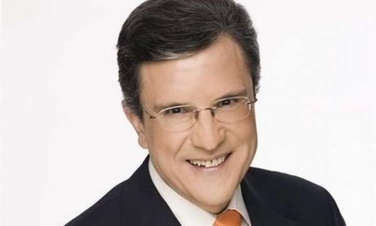 Γιώργος Αυτιάς: «Το  πιο μεγάλο κόμμα είναι η τηλεόραση»