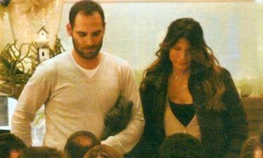 Κουτσοσταμάτη- Εμμανουηλίδης: Πότε θα βαφτίσουν την κορούλα της;
