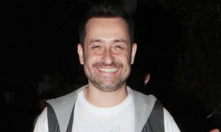 Θέμης Γεωργαντάς: «Είμαστε Έλληνες και θα τα καταφέρουμε»
