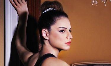 Αγγελίνα Παρασκευαϊδη: Λέει βροντερό «όχι» και παραμένει Μυτιλήνη