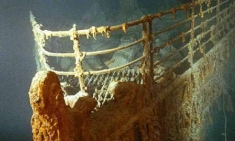 Ο πλοίαρχος του Τιτανικού είχε κοπεί στις εξετάσεις πλοήγησης