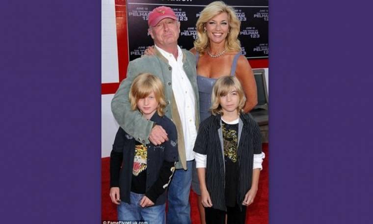 Tony Scott: Άφησε περιουσία ενός εκατομμυρίου δολαρίων στην οικογένειά του!