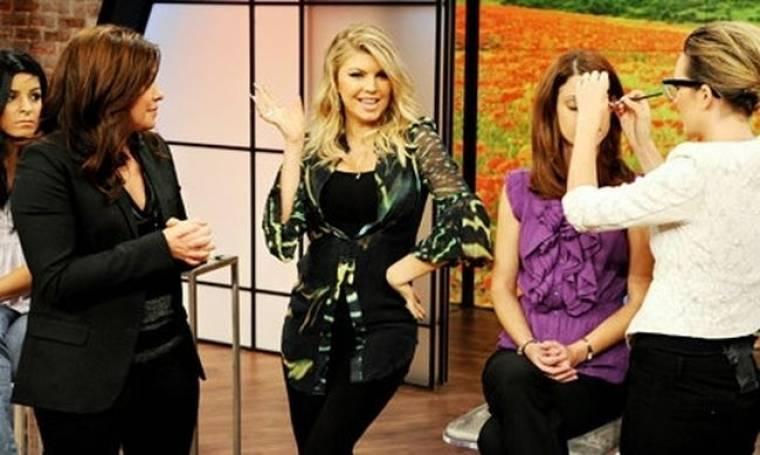 Fergie: Είναι έγκυος ή απλά πήρε λίγο βάρος;