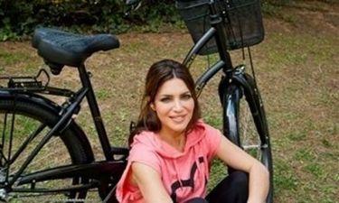 «Ποδηλατοδράσεις» με τον Κωστή Μαραβέγια στον ΣΚΑΪ