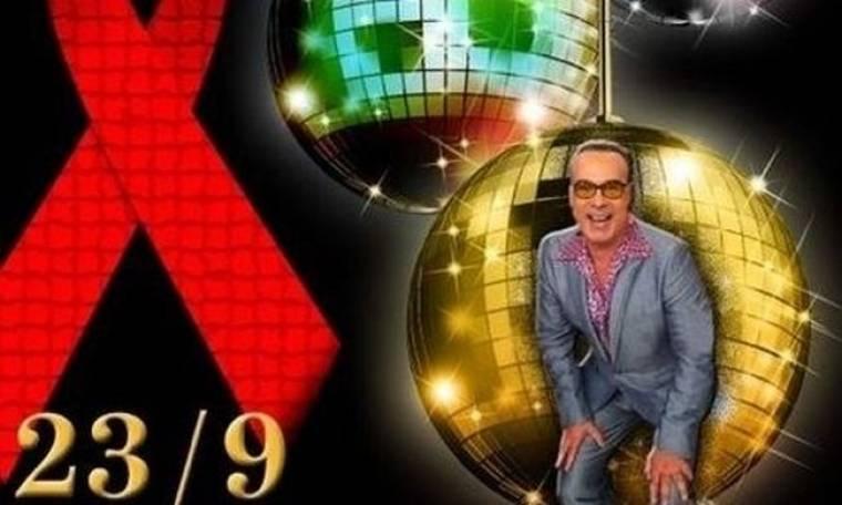 Ο Φώτης Σεργουλόπουλος και…DJ!