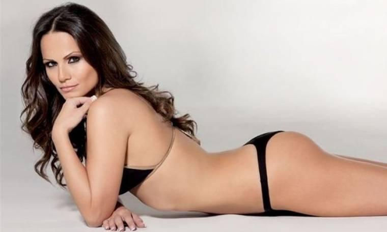 Σόφη Πασχάλη: Δείτε την σέξι φωτογράφηση που ανέβασε στο facebook!