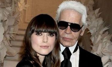 Karl Lagerfeld: Γιατί δεν το βρίσκει καλή ιδέα να σχεδιάσει το νυφικό της Keira Knightley;