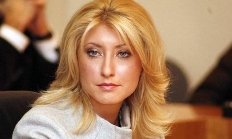 Η αγανάκτηση της Σίας Κοσιώνη: «Λυπούμαι δεν θα κάνω σε κανέναν την χάρη»