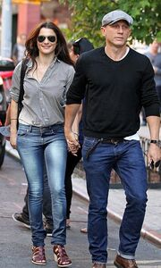 Daniel Craig – Rachel Weisz: Χέρι – χέρι στη Νέα Υόρκη