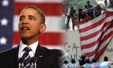 Οι Αμερικανικές εκλογές και ο Ιερός Πόλεμος