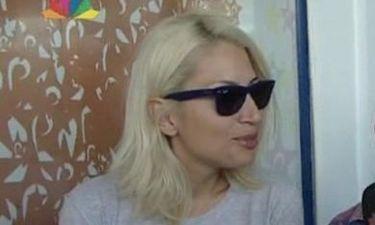 Μαρία Ηλιάκη: Δεν τα πάει τόσο καλά με τον Κ.Ο.Κ.