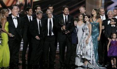 Βραβεία Emmy, με πολλή λάμψη από Χόλιγουντ!