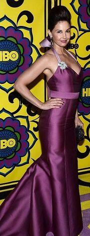 Emmys 2012: Το after party και το σέξι μπούστο της…