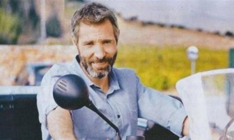 Θοδωρής Αθερίδης: Σκηνοθετεί και πρωταγωνιστεί με έμπνευση από… Σφακιά!