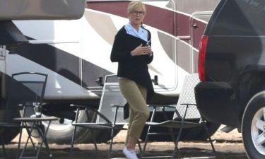 Jennifer Aniston: Επιστροφή στη δουλειά