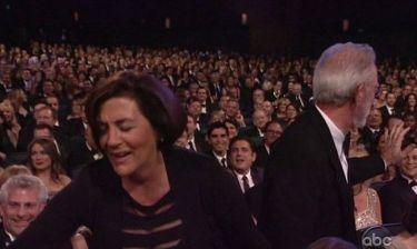 Πέταξε τους γονείς του έξω από την τελετή των βραβείων Emmy!