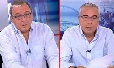 Καμπουράκης-Οικονομέας: Με το ίδιο… πουκάμισο