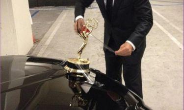 Ποιος ηθοποιός προσπάθησε να κάνει το αυτοκίνητο του Rolls Royce;