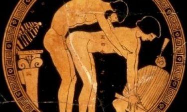 5 λόγοι για τους οποίους οι άντρες «προσκυνούν» την... πίσω πόρτα