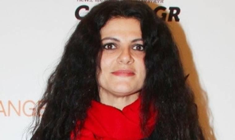 Τάνια Τρύπη: «Όποτε δεν εμπιστεύτηκα το ένστικτό μου το μετάνιωσα»