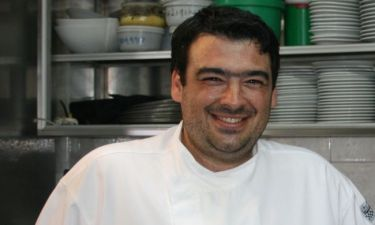 Νέος chef στο Φάληρο