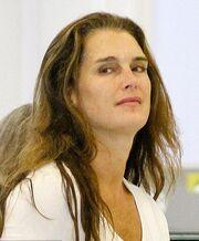 Δείτε τη Brooke Shields χωρίς μακιγιάζ
