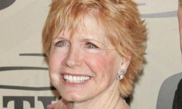 Η κωμική ηθοποιός, Bonnie Franklin πάσχει από καρκίνο