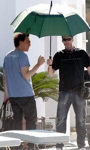 Cameron Diaz – Javier Bardem: Γυρίσματα στο Αλικάντε!