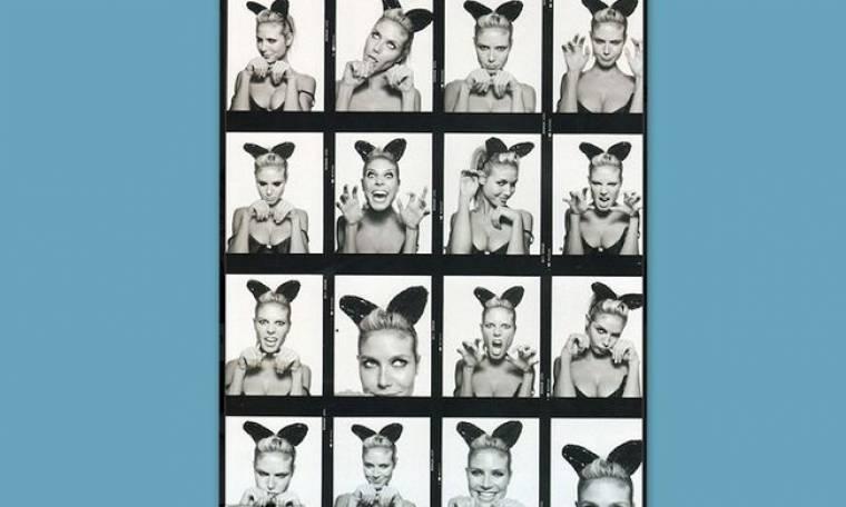Η Heidi Klum θυμάται τα… παλιά