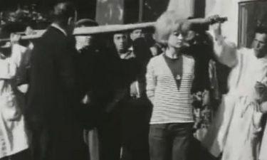 Νίκη Λινάρδου: Έφυγε από τη ζωή  η... «κόρη του Μαυρογιαλούρου»!