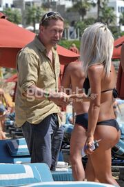 Stephen Baldwin: Ερωτευμένος με την Ελλάδα