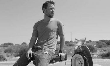 Γιάννης Βαρδής: Ακούστε το νέο του τραγούδι