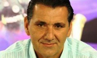 Γιώργος Θαναηλάκης: Σε ρόλο έκπληξη στην τηλεόραση