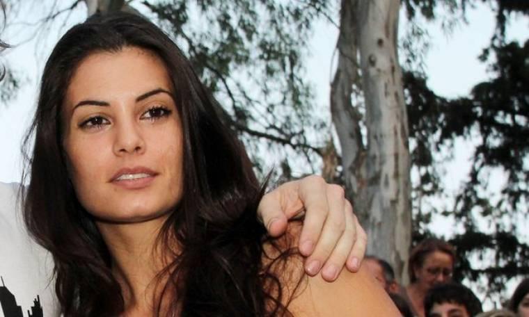 Μαρία Κορινθίου: «Τον Γιάννη τον ζηλεύω και δεν το αρνούμαι»