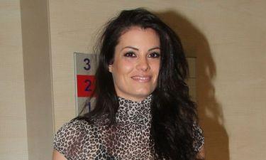 Μαρία Κορινθίου: «Η Ισμήνη τον τελευταίο καιρό ζητάει επίμονα να αποκτήσει αδερφάκι»