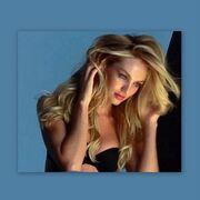 Η Candice Swanepoel μας δίνει μία γεύση από τη νέα σειρά της Victoria Secret