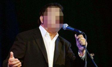 Έλληνας τραγουδιστής «καρφώνει» τον Καψή: «Ας κοιτάξει να γίνει πρώτα καλός και σοβαρός δημοσιογράφος και μετά να κριτικάρει»