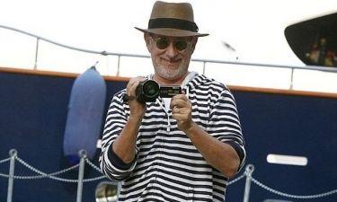 Το απίστευτο μυστικό του Steven Spielberg